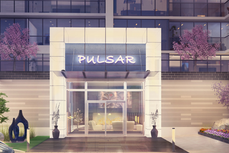 Pulsar (ongoing)